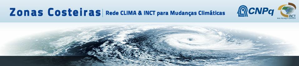 Mudanças Climáticas Zonas Costeiras FURG